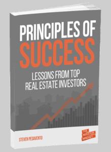 5 PRINCIPLES OF SUCCESS